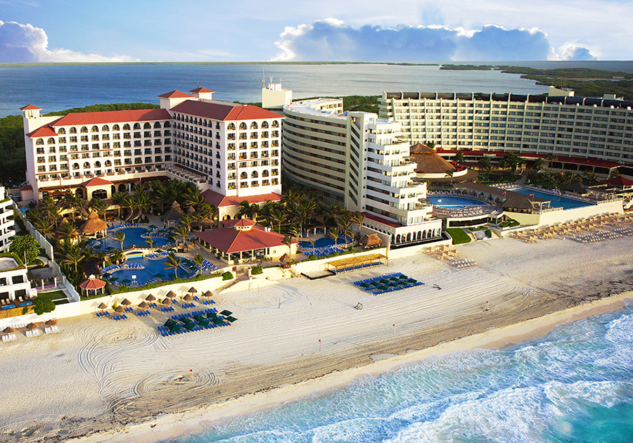 hotel solaris cancun: